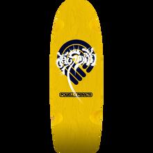 Powell Peralta - Jay Smith Splash Deck-10x31 Yellow - Skateboard Deck