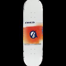 KROOKED - Anderson Spray Deck-8.25 - Skateboard Deck