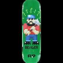 Flip - Berger Sprite Deck-8.0 - Skateboard Deck