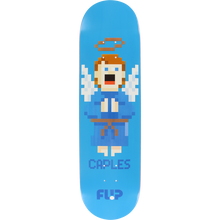 Flip - Caples Sprite Deck-8.38 - Skateboard Deck