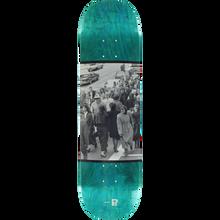Real - Huf Standout Deck-8.06 - Skateboard Deck