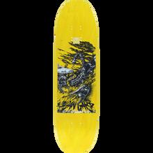 Moonshine - Garb Stinger Deck-7.6x28.8 Asst.stain - Skateboard Deck