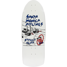 SMA - Street Heat Deck-10x29 - Skateboard Deck