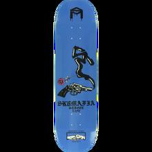 SKATE MAFIA - Cao Street Life Deck-8.0 - Skateboard Deck