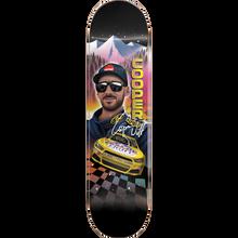 ALMOST - Wilt Talladega Slick Deck-8.25 R7 - Skateboard Deck