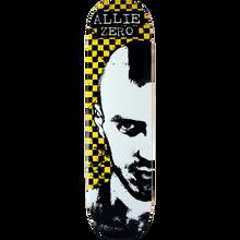 Zero - Allie Taxie Driver Reissue Deck-8.5 - Skateboard Deck