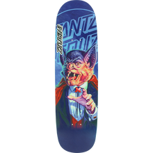 Santa Cruz - The Worst Batula Deck-8.5x31.85 Everslick - Skateboard Deck