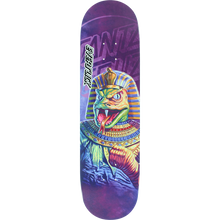 Santa Cruz - The Worst Snake Tut Deck-8.25 Everslick - Skateboard Deck