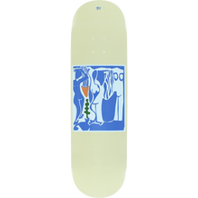 The Killing Floor - Tino 1 Woman Deck-8.6 - Skateboard Deck