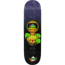 Santa Cruz - Tmnt Donatello Deck-8.12 - Skateboard Deck