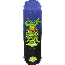 Santa Cruz - Tmnt Leonardo Deck-8.37 - Skateboard Deck