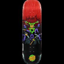 Santa Cruz - Tmnt Raphael Deck-8.25 - Skateboard Deck