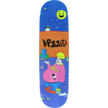 Pizza - Toy Deck-8.12 - Skateboard Deck