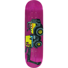 Blind - Mcentire Trucks Deck-8.0 Pink R7 - Skateboard Deck