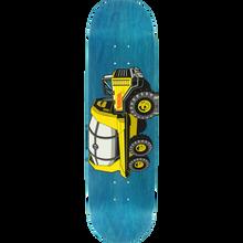 Blind - Romar Trucks Deck-8.25 Teal R7 - Skateboard Deck