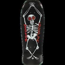 Vision - Groholski Skeleton Deck-10.25x30 Black - Skateboard Deck
