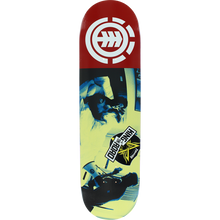Element - Bam Kotr Wake Up Deck-8.0 - Skateboard Deck