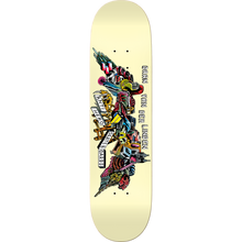 Anti Hero - Daan We Fly Deck-8.06 - Skateboard Deck