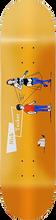 Primitive - Tucker X-ray Specs Deck-8.12 - Skateboard Deck
