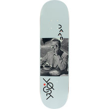 Anti Hero - Daan Yogrt Deck-8.06 Lt.blue - Skateboard Deck