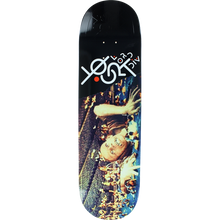 Anti Hero - Adams Yogrt Ii Deck-8.5 - Skateboard Deck