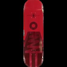 Girl - Capaldi Zig-zag Deck-8.0 - Skateboard Deck