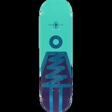 Girl - Malto Zig-zag Deck-8.25 - Skateboard Deck