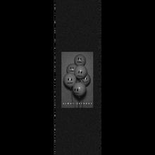 ALMOST - Grip Single Sheet- Balloons - Skateboard Grip Tape