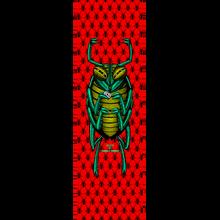 Powell Peralta - Grip Sheet 9x33 Bug - Skateboard Grip Tape
