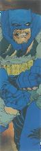 ALMOST - Grip Single Sheet- Fm Batman - Skateboard Grip Tape