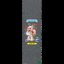 MOB GRIP - Gpk Black Ailin'al Grip 1pc - Skateboard Grip Tape