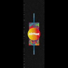 ALMOST - Grip Single Sheet- Photo Essay - Skateboard Grip Tape