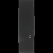 Habitat - Pod Stencil Black Grip 1sheet - Skateboard Grip Tape