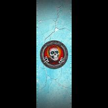 Powell Peralta - Grip Sheet 9x33 Pool Light Ripper - Skateboard Grip Tape