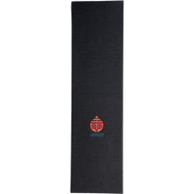 Darkroom - Grip Sheet Sentry Print Logo Black - Skateboard Grip Tape