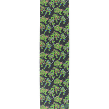 Santa Cruz - Tmnt Lean Mean Machines Black Grip 1pc - Skateboard Grip Tape