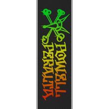 Powell Peralta - Grip Sheet (wide)10.5x33 Vato Rat Fade - Skateboard Grip Tape