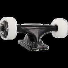 Tensor - Alloy Truck Cmbo 5.25 Blk W/wht 52mm Darkstar - Skateboard Trucks (Pair)