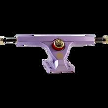 "CAL TRUCKS - Ii Fifty 10""/50° Satin Lavender - Skateboard Trucks (Pair)"
