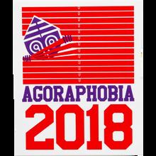 Darkroom - Decal - Agoraphobia