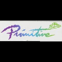 Primitive - R&m Nuevo Trials Decal Single