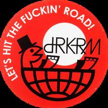 Darkroom - Decal - Roadtrip Assorted