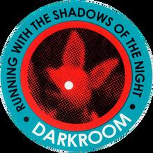 Darkroom - Decal - Shadows