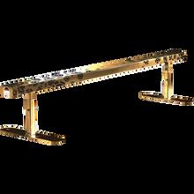 Element - Nyjah Make Rain Rail 6' Flatbar Gold