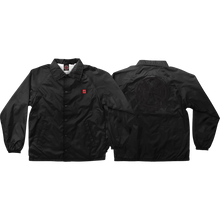 Independent - Chadwick Coach Windbreaker S-black