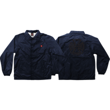 Independent - Chadwick Coach Windbreaker M-navy