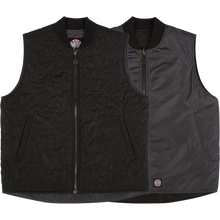 Independent - Core Reversible Vest S-black