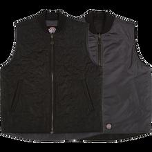 Independent - Core Reversible Vest Xl-black