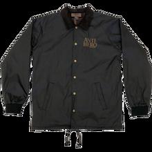 Anti Hero - Lil Blackhero Emb Jacket S-blk/blk