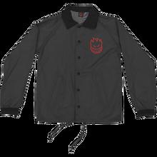 Spitfire - Little Bighead Jacket Xl-black